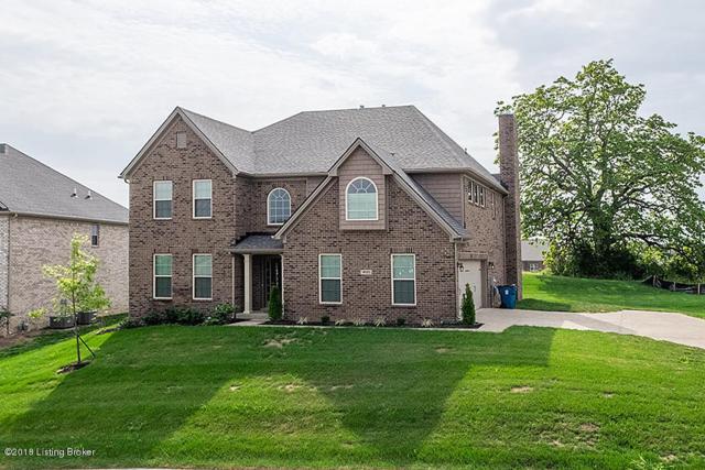 18505 Chadwick Glen Cir, Louisville, KY 40245 (#1512007) :: The Stiller Group