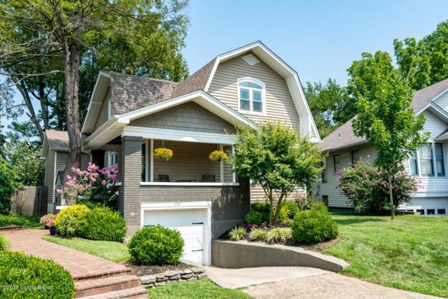 1737 Deerwood Ave, Louisville, KY 40205 (#1512072) :: Keller Williams Louisville East
