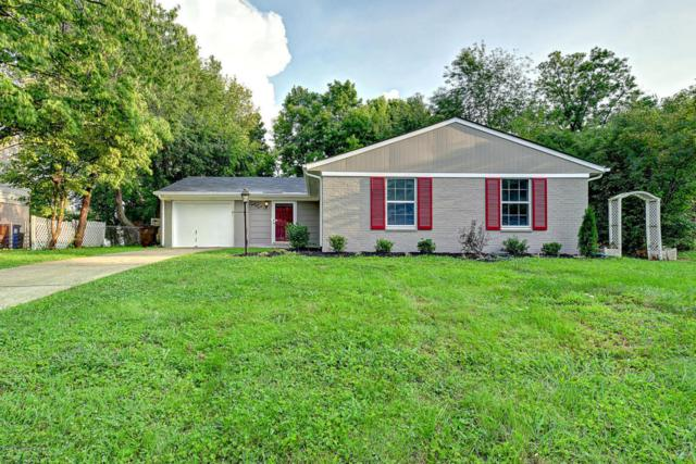 3820 Riveroaks Ln, Louisville, KY 40241 (#1512080) :: The Sokoler-Medley Team