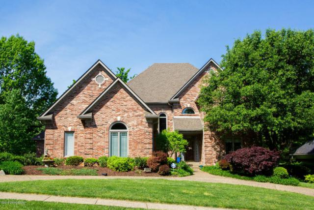 2816 Avenue Of The Woods Of The Woods, Louisville, KY 40241 (#1512118) :: The Stiller Group