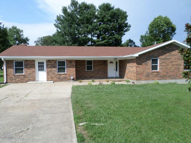 525 E Lincoln Trail Blvd, Radcliff, KY 40160 (#1512128) :: Segrest Group