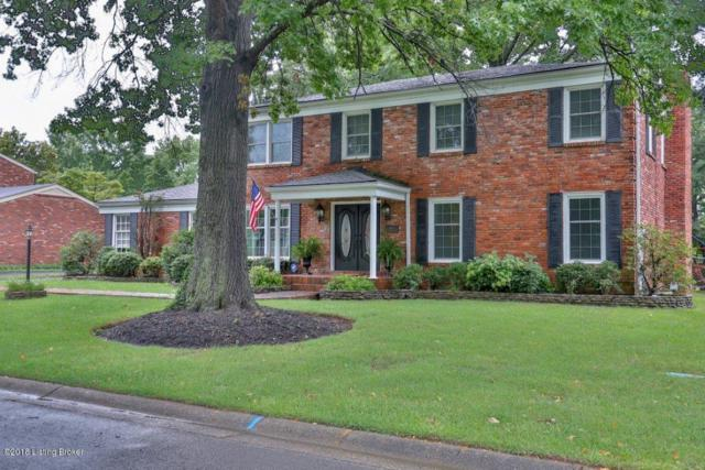 8616 Nottingham Pkwy, Louisville, KY 40222 (#1512214) :: At Home In Louisville Real Estate Group