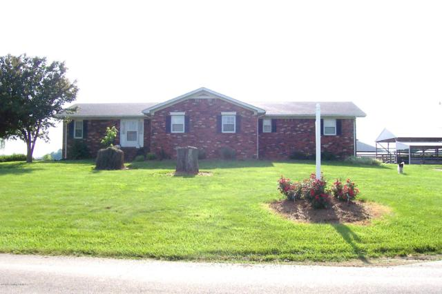 451 Jesse Skaggs Rd, Leitchfield, KY 42754 (#1512215) :: Keller Williams Louisville East