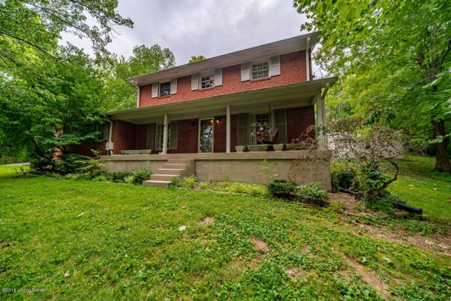 4403 Chenoweth Run Rd, Louisville, KY 40299 (#1512246) :: Keller Williams Louisville East