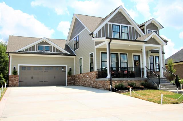 17809 Shakes Creek Dr, Fisherville, KY 40023 (#1512259) :: The Stiller Group