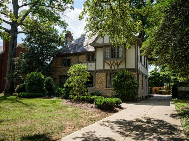 1730 Sulgrave Rd, Louisville, KY 40205 (#1512308) :: The Stiller Group