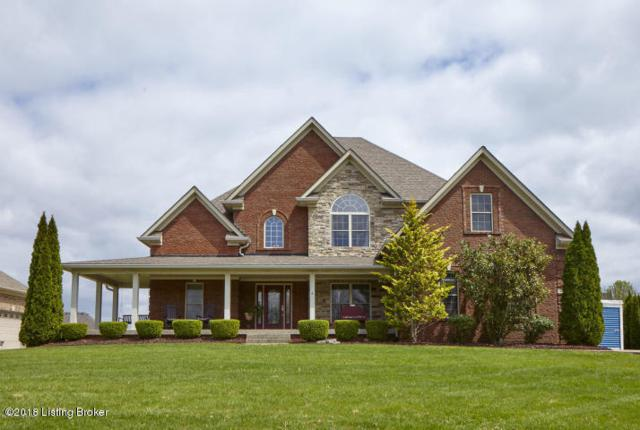 468 Woodland Pass, Mt Washington, KY 40047 (#1512427) :: The Sokoler-Medley Team