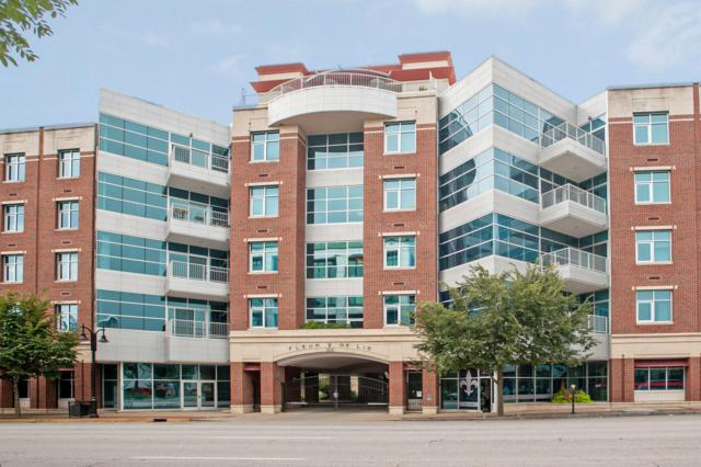 324 E Main St #415, Louisville, KY 40202 (#1512438) :: The Price Group