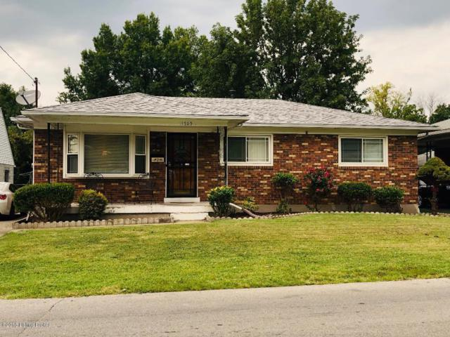 1705 Arling Ave, Louisville, KY 40214 (#1512528) :: Segrest Group