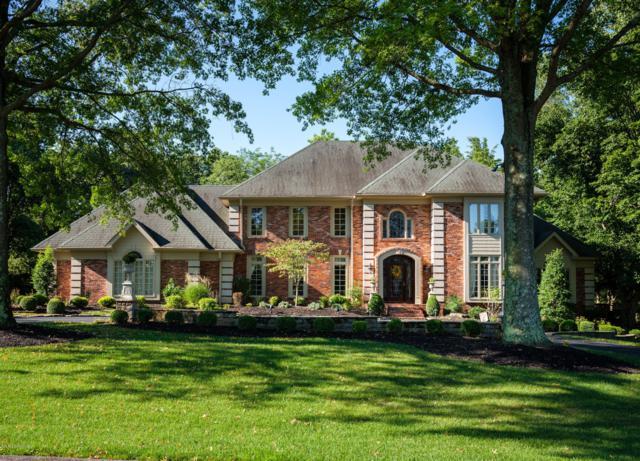 4108 Woodstone Way, Louisville, KY 40241 (#1512610) :: The Stiller Group