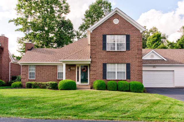 10809 Glenway Pl, Louisville, KY 40291 (#1512640) :: Segrest Group