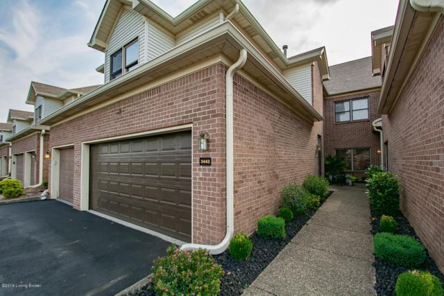 3443 Hurstbourne Ridge Blvd, Louisville, KY 40299 (#1512657) :: Keller Williams Louisville East