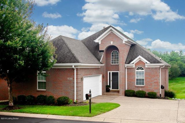 3235 Hurstbourne Springs Dr, Louisville, KY 40220 (#1512692) :: The Elizabeth Monarch Group