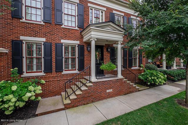 9418 Hobblebush St, Prospect, KY 40059 (#1512710) :: Impact Homes Group