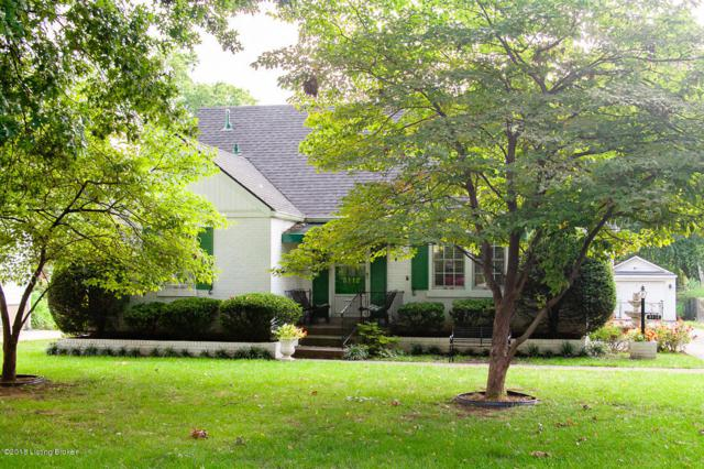 3112 Meadowlark Ave, Louisville, KY 40213 (#1512739) :: Segrest Group
