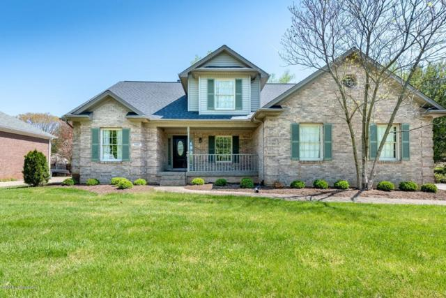 1107 Bentwood Place Ct, Louisville, KY 40207 (#1512780) :: Segrest Group