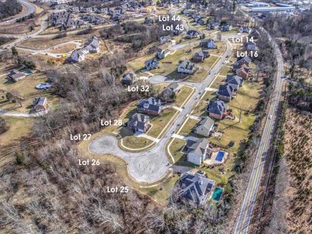 32 Oakmont Cir, Crestwood, KY 40014 (#1512788) :: The Sokoler-Medley Team