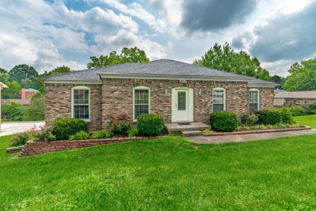 6807 Downs Branch Rd, Louisville, KY 40228 (#1512792) :: Segrest Group