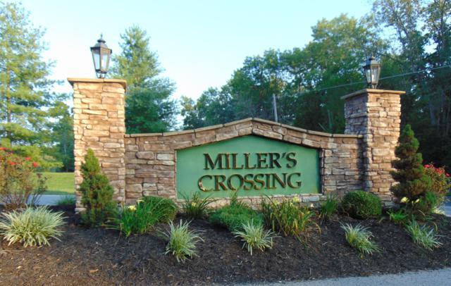 519 E Mill Water Falls, Shepherdsville, KY 40165 (#1512822) :: The Sokoler-Medley Team
