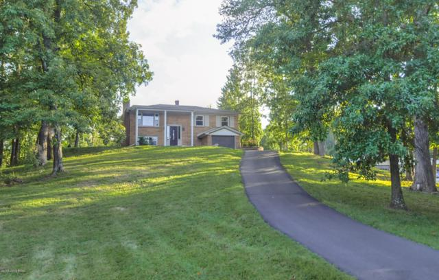199 Overlook Acres, Brooks, KY 40109 (#1512854) :: Segrest Group