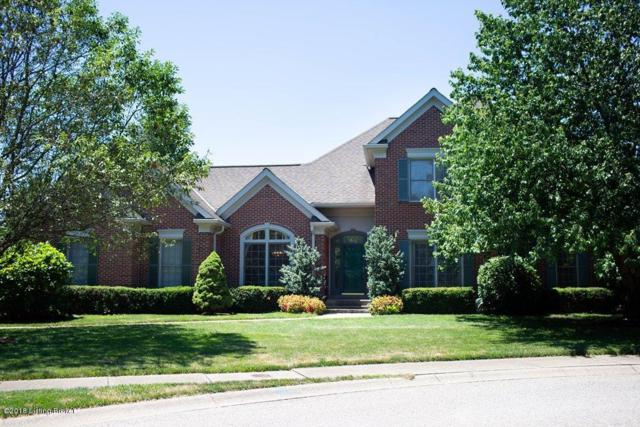 308 Coralberry Rd, Louisville, KY 40207 (#1513071) :: The Sokoler-Medley Team