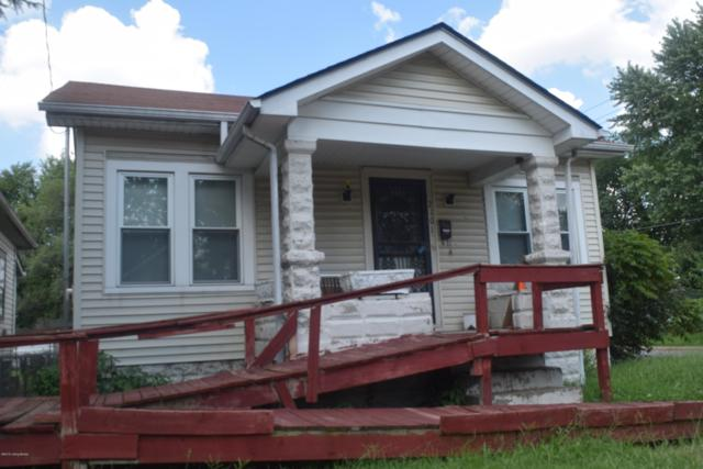 2101 W Lee St, Louisville, KY 40210 (#1513103) :: The Stiller Group