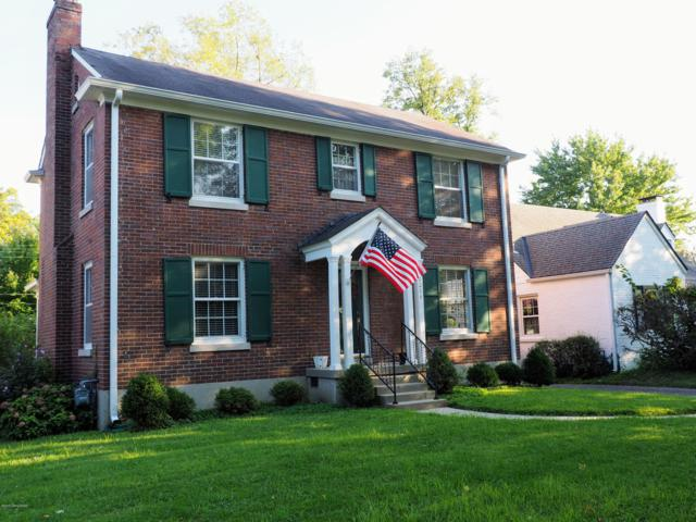 2214 Winston Ave, Louisville, KY 40205 (#1513106) :: The Sokoler-Medley Team
