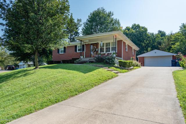 8103 Pinecastle Dr, Louisville, KY 40219 (#1513129) :: The Sokoler-Medley Team