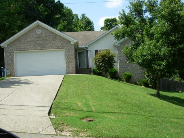 8102 1/2 Michael Ray Dr, Louisville, KY 40219 (#1513250) :: The Sokoler-Medley Team