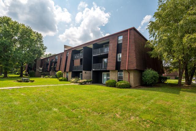 3500 Lodge Ln #340, Louisville, KY 40218 (#1513275) :: The Stiller Group