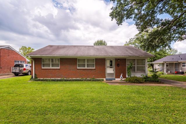 3102 Maywood Pl, Louisville, KY 40220 (#1513281) :: The Stiller Group