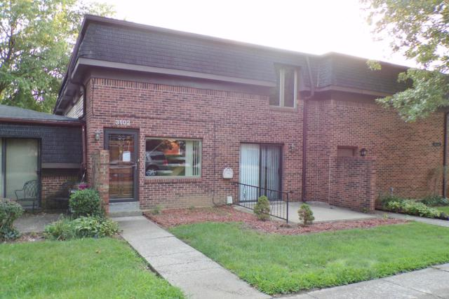 3102 Park Side Ct, Louisville, KY 40214 (#1513322) :: Segrest Group