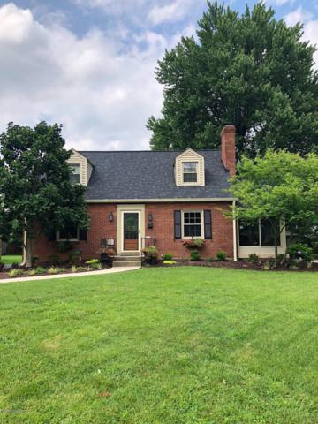4509 Winchester Rd, Louisville, KY 40207 (#1513356) :: The Sokoler-Medley Team