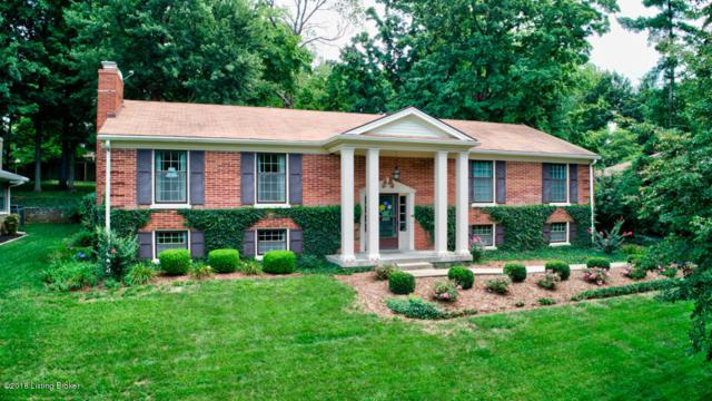 217 Choctaw Rd, Louisville, KY 40207 (#1513411) :: The Stiller Group