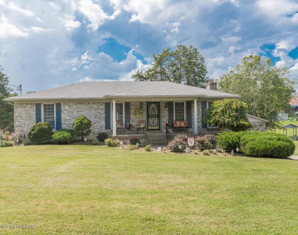 3602 Garden Ct, Shepherdsville, KY 40165 (#1513415) :: The Sokoler-Medley Team