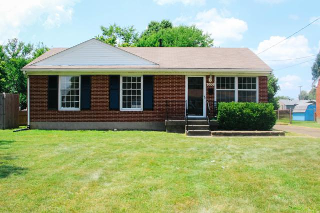 7008 Mary Laverne Dr, Louisville, KY 40219 (#1513427) :: The Sokoler-Medley Team