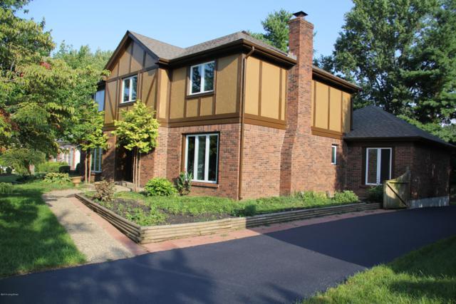 4305 Green Pine Ct, Louisville, KY 40220 (#1513429) :: Segrest Group