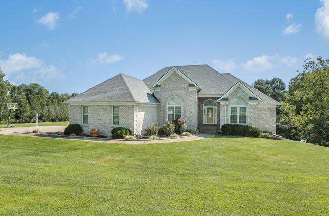 117 Flint Ridge Rd, Shelbyville, KY 40065 (#1513430) :: Team Panella