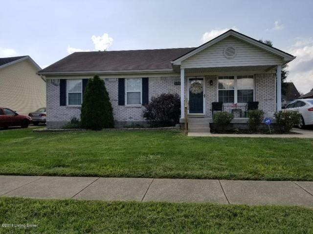 8904 Greenmoore Dr, Louisville, KY 40258 (#1513438) :: The Sokoler-Medley Team