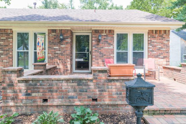 2735 Lindsay Ave, Louisville, KY 40206 (#1513472) :: The Sokoler-Medley Team