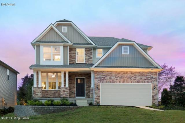 165 Long Bow Ln, Louisville, KY 40291 (#1513522) :: Team Panella