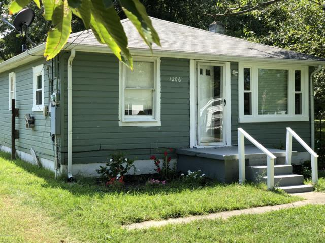 4206 Wilmoth Ave, Louisville, KY 40216 (#1513549) :: The Stiller Group