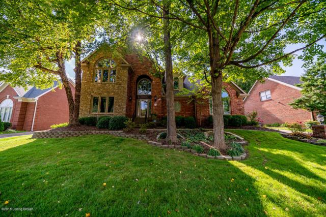 10525 Glenmary Farm Dr, Louisville, KY 40291 (#1513573) :: The Sokoler-Medley Team