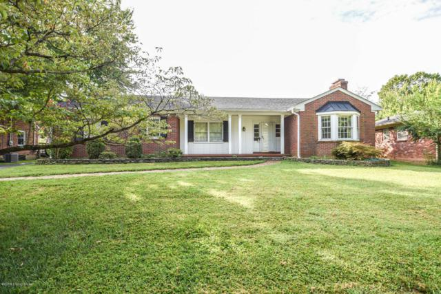 3522 St. Germaine Ct, Louisville, KY 40207 (#1513602) :: The Sokoler-Medley Team