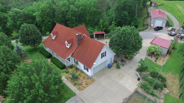 1390 Buntain School Rd, Lawrenceburg, KY 40342 (#1513608) :: At Home In Louisville Real Estate Group