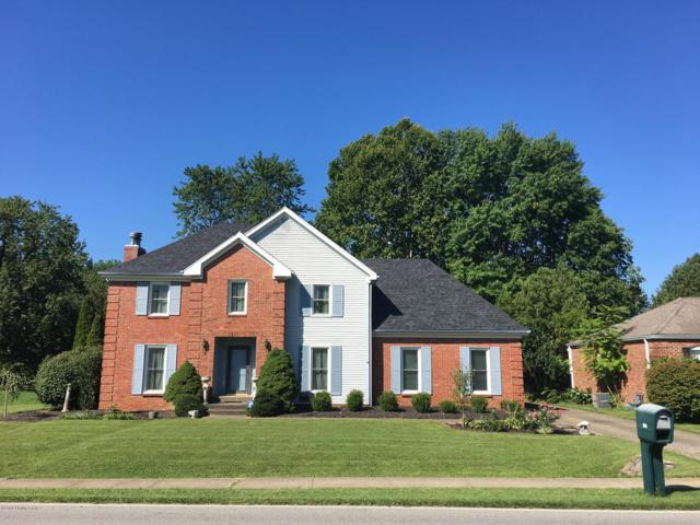 814 Moser Rd, Louisville, KY 40223 (#1513655) :: At Home In Louisville Real Estate Group
