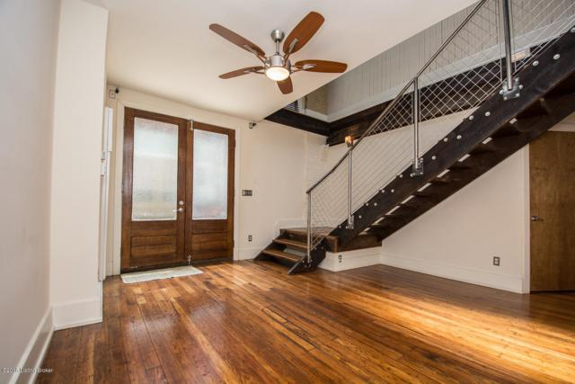 325 E Market St #7, Louisville, KY 40202 (#1513663) :: The Sokoler-Medley Team