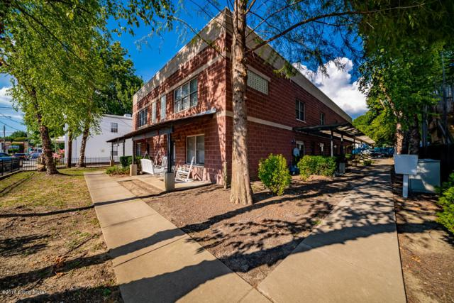 1015 Barret Ave #2, Louisville, KY 40204 (#1513670) :: Team Panella