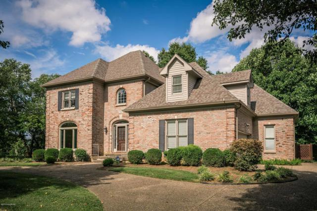 9201 Springbrooke Cir, Louisville, KY 40241 (#1513702) :: The Sokoler-Medley Team