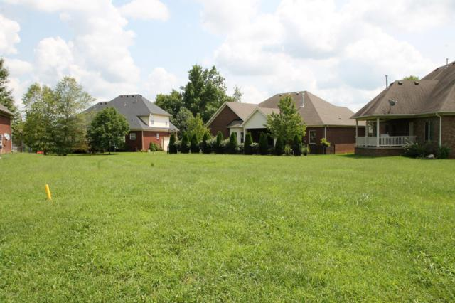 8611 Glenhope Dr, Louisville, KY 40291 (#1513709) :: The Sokoler-Medley Team